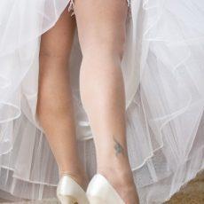 Kousenband en trouwen: met elkaar verbonden